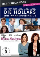 Die Hollars - Eine Wahnsinnsfamilie & Mit besten Absichten - Best of Hollywood - 2 Movie Collector's Pack (DVD)