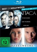 Gattaca & Passengers - Best of Hollywood - 2 Movie Collector's Pack (Blu-ray)