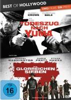 Todeszug nach Yuma & Die glorreichen Sieben - Best of Hollywood - 2 Movie Collector's Pack (DVD)