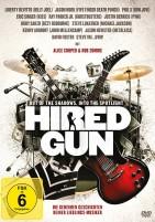 Hired Gun (DVD)