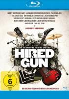 Hired Gun (Blu-ray)