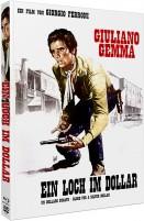 Ein Loch im Dollar - Limited Mediabook / Cover 1 (Blu-ray)