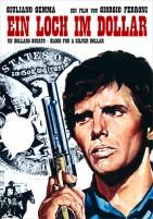 Ein Loch im Dollar - Limited Mediabook / Cover 2 (Blu-ray)