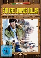 Für drei lumpige Dollar - Italo-Western-Edition (DVD)