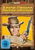 Adios Gringo - Italo-Western-Edition (DVD)