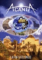 Acanta - Latin Feelings (DVD)