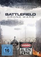 Battlefield: Drone Wars (DVD)