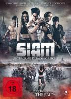 Siam - Untergang des Königreichs (DVD)