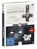 Gallows Hill - Verdammt in alle Ewigkeit & We Are Still Here - Double2Edition (DVD)