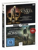 Warte, bis es dunkel wird & How to Catch a Monster - Die Monster-Jäger - Double2Edition (DVD)
