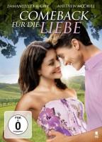 Comeback für die Liebe (DVD)