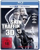 Skin Traffik 3D - Blu-ray 3D + 2D (Blu-ray)