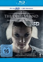 The Devil's Hand 3D - Blu-ray 3D + 2D (Blu-ray)