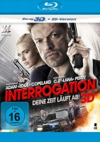 Interrogation - Deine Zeit läuft ab! 3D - Blu-ray 3D + 2D (Blu-ray)