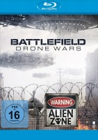 Battlefield: Drone Wars (Blu-ray)