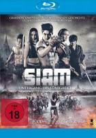 Siam - Untergang des Königreichs (Blu-ray)