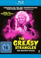 The Greasy Strangler (DVD)
