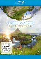 Unser Wasser - Quelle des Lebens - Die komplette Serie (Blu-ray)
