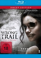 Wrong Trail - Tour in den Tod (Blu-ray)