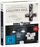 Gallows Hill - Verdammt in alle Ewigkeit & We Are Still Here - Double2Edition (Blu-ray)