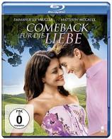 Comeback für die Liebe (Blu-ray)