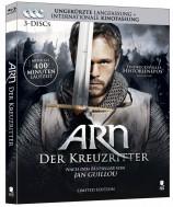 Arn - Der Kreuzritter - Ungekürzte TV-Langfassung & Internationale Kinofassung (Blu-ray)