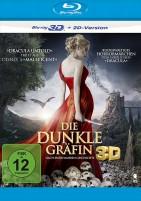 Die dunkle Gräfin 3D - Blu-ray 3D + 2D (Blu-ray)