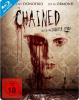 Chained - Steelbook (Blu-ray)