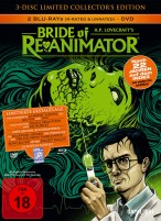 Bride of Re-Animator - Limited Collector's Edition (Blu-ray)