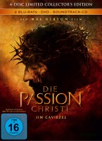 Die Passion Christi - Limited Collector's Edition (Blu-ray)