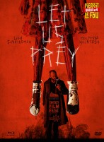 Let Us Prey - Limited Mediabook Edition (Blu-ray)