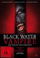 Black Water Vampire - Die Nacht des Grauens (DVD)