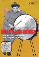 Wolfgang Neuss - Das jüngste Grücht & Das Neuss Testament (DVD)