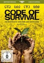 Code of Survival - Die Geschichte vom Ende der Gentechnik (DVD)
