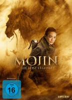 Mojin - The Lost Legend - Limitierte Edition / Cover A (DVD)