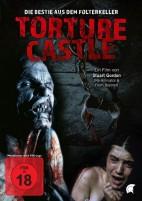 Torture Castle - Die Bestie aus dem Folterkeller (DVD)