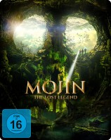 Mojin - The Lost Legend - Blu-ray 3D + 2D / Limited Steelbook (Blu-ray)