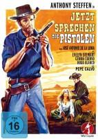 Jetzt sprechen die Pistolen (DVD)