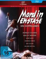Mord in Ekstase - Ein Doppelleben (Blu-ray)