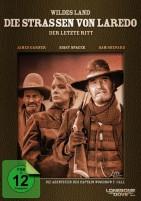 Wildes Land - Die Strassen von Laredo (DVD)