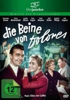 Die Beine von Dolores (DVD)
