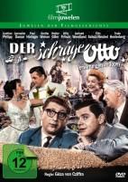 Der schräge Otto - Verwirrungen um Topsy (DVD)