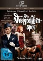 Die Dreigroschenoper (DVD)