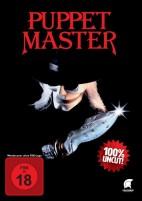 Puppet Master (DVD)
