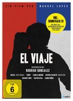 El Viaje - Ein Musikfilm mit Rodrigo Gonzalez (DVD)