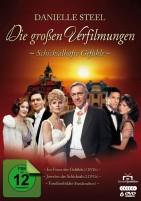 Danielle Steel - Die großen Verfilmungen - Schicksalhafte Gefühle (DVD)