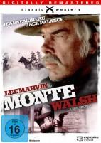 Monte Walsh - Neuauflage (DVD)