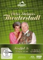 Peter Steiners Theaterstadl - Staffel 3 / Folgen 33-48 (DVD)