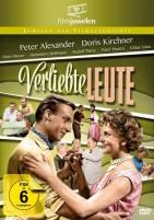 Verliebte Leute (DVD)