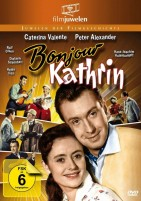 Bonjour Kathrin (DVD)